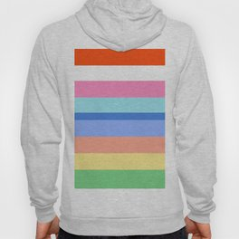 Color Blocks 2 Hoody