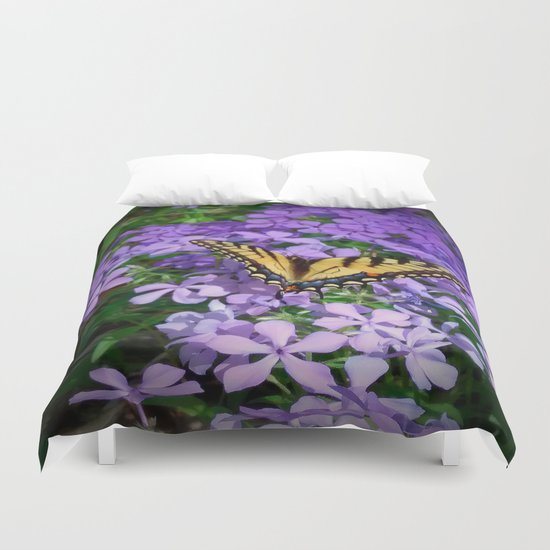 Metamorphed Duvet Cover