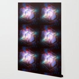 Cigar Galaxy Star Burst Wallpaper