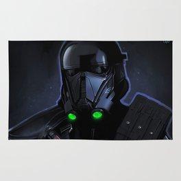 Deathtrooper Rug