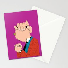 Knuckle Head II - Graham Stationery Cards