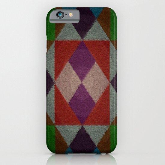 Triciqua iPhone & iPod Case