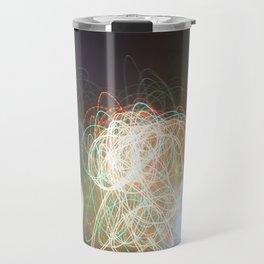 traffic light Travel Mug