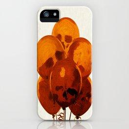 SKULLOONS B21 iPhone Case