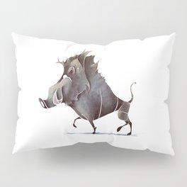 warthog Pillow Sham