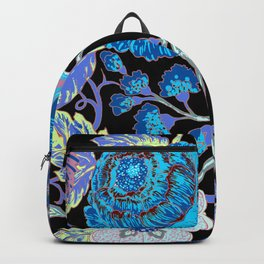 Bright Florals Backpack