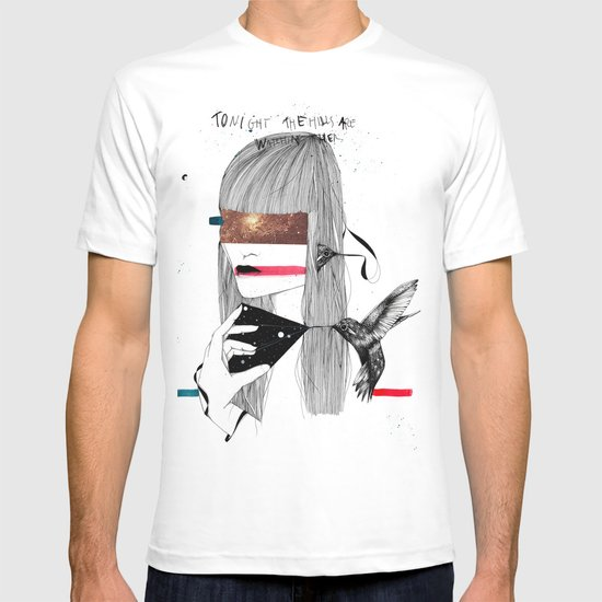 The Capture T-shirt