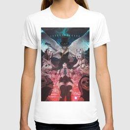 Vagenda Commission #4 (Monori Rogue) T-shirt
