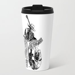 All that Jazz - 02 Travel Mug
