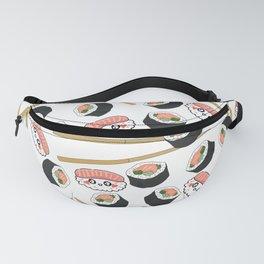 Chopsticks Sashimi Fanny Pack