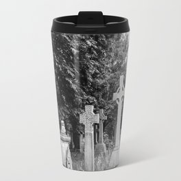 Garden of the Departed Travel Mug