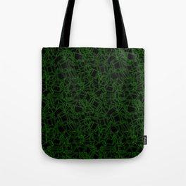 Geojumble Two Tote Bag
