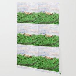 Faceless nude 5 Wallpaper
