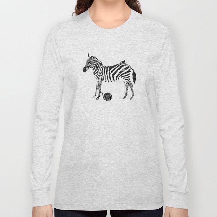 Natrual Prisoner Long Sleeve T-shirt