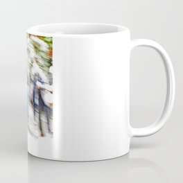 Fast Color  Coffee Mug