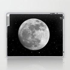 Moon and Stars Laptop & iPad Skin