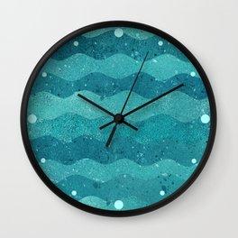 W\VE BRE\K Wall Clock