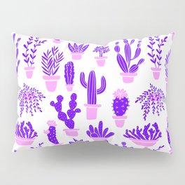 Little Plants Pillow Sham