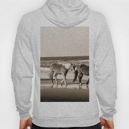Horses of OBX Hoody