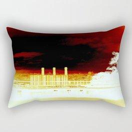 Contrasts Rectangular Pillow