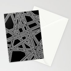 To The Edge #4 Stationery Cards