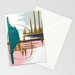 Riverboat Stationery Cards