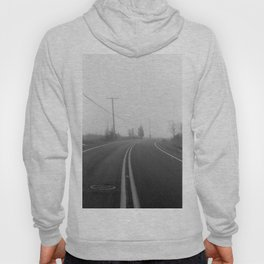 The Long Journey Hoody