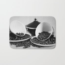 Kaffee Bath Mat