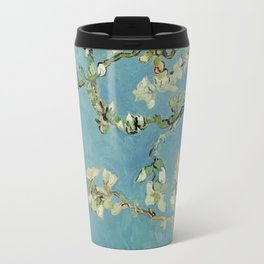 Vincent Van Gogh - Almond Blossoms Travel Mug