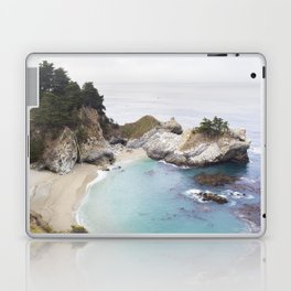 McWay Falls in Big Sur Laptop & iPad Skin