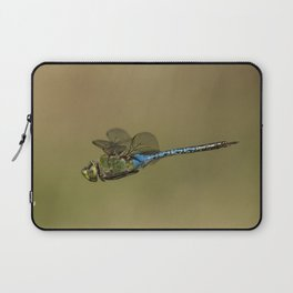 Dragonfly Fly-by Laptop Sleeve
