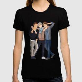Haikyuu!! - Senpais T-shirt
