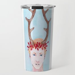 King Arthur Travel Mug
