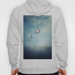 Time Control Hoody