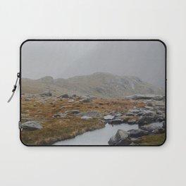 Snowden Mountain River Laptop Sleeve