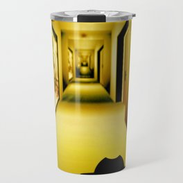 The long way. Travel Mug