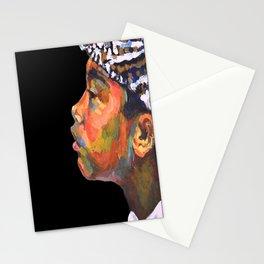 Balinese Boy  Stationery Cards