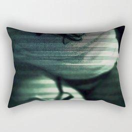 Void (Priestess) Rectangular Pillow
