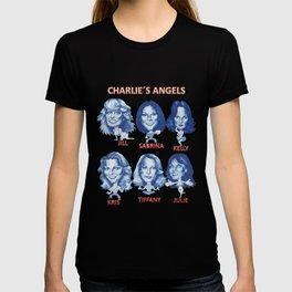 Charlie´s angels T-shirt