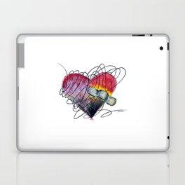 Art Ache Laptop & iPad Skin
