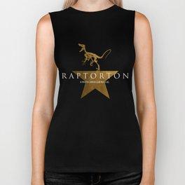 Raptorton: A Proto-American Musical Biker Tank
