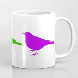 Musings Coffee Mug