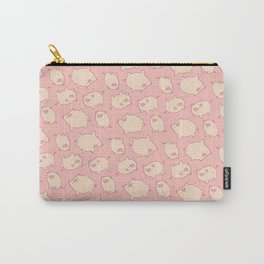 small pigs (pink) Carry-All Pouch