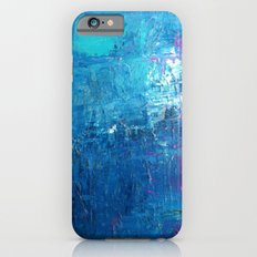 WITH THE TIDES iPhone 6 Slim Case
