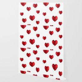 Hearty heart hearts Wallpaper