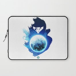 Metroid Prime 3: Corruption Laptop Sleeve