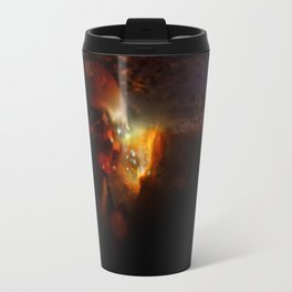 End of Dusk Travel Mug