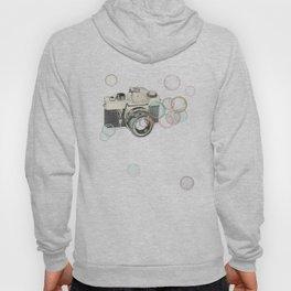 Magic Camera Hoody