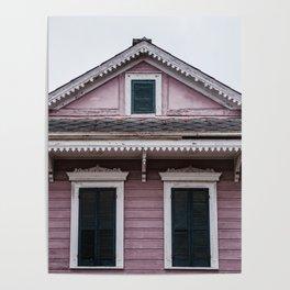 Windows Trio Poster