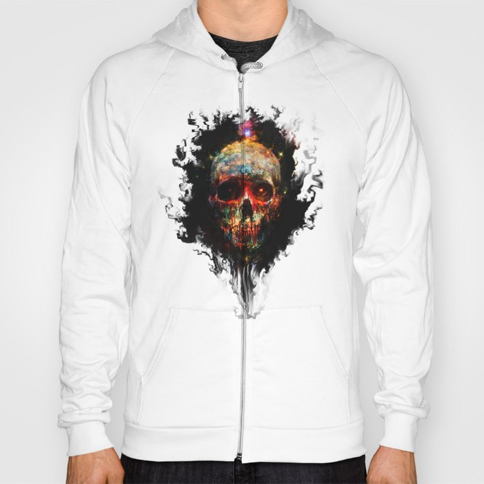 signs of life Hoody